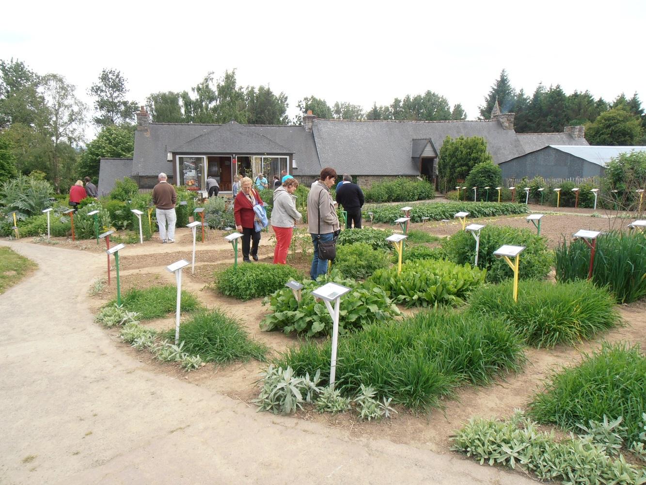 Bienvenue dans mon jardin portes ouvertes la ferme d for Bienvenue dans mon jardin