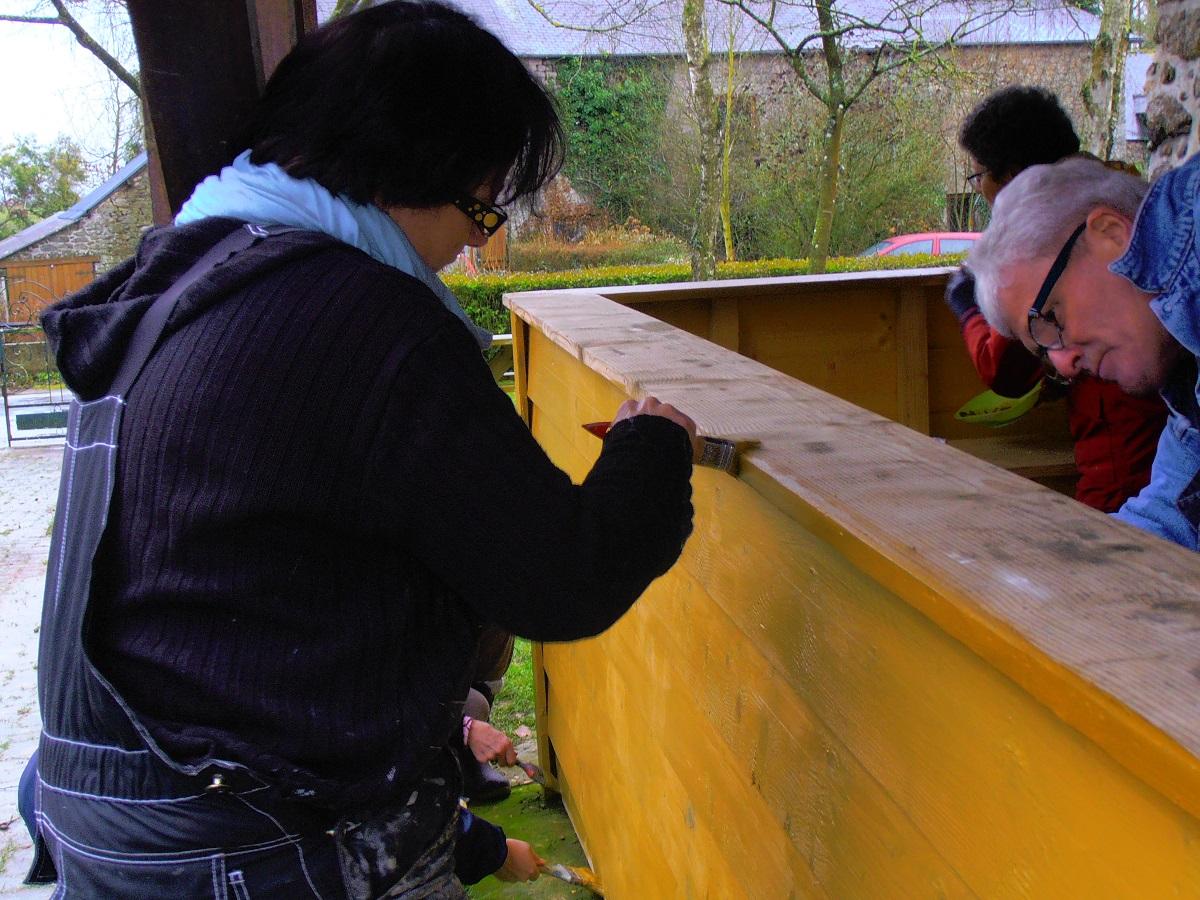 stage peinture naturelle la ferme d 39 antanla ferme d 39 antan. Black Bedroom Furniture Sets. Home Design Ideas
