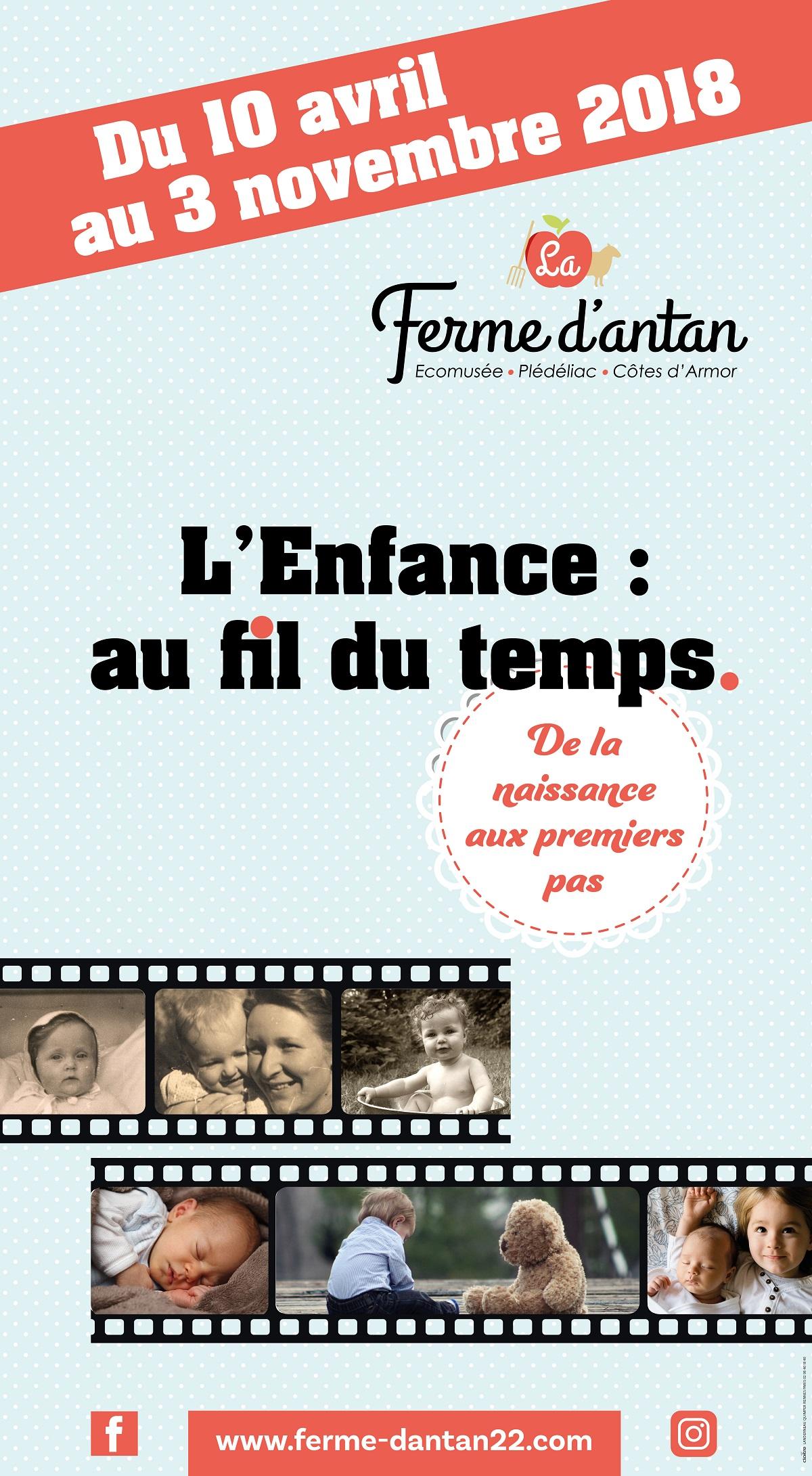 Affiche Ferme d-Antan -1200x2181